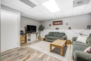 Photo 20: 2623 43 Street in Edmonton: Zone 29 House for sale : MLS®# E4209637