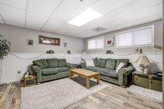 Photo 19: 2623 43 Street in Edmonton: Zone 29 House for sale : MLS®# E4209637