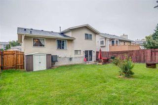 Photo 32: 2623 43 Street in Edmonton: Zone 29 House for sale : MLS®# E4209637