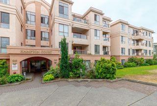 Photo 2: 412 545 Manchester Rd in : Vi Burnside Condo Apartment for sale (Victoria)  : MLS®# 851732
