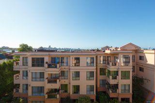 Photo 35: 412 545 Manchester Rd in : Vi Burnside Condo Apartment for sale (Victoria)  : MLS®# 851732
