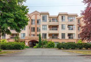 Photo 4: 412 545 Manchester Rd in : Vi Burnside Condo Apartment for sale (Victoria)  : MLS®# 851732