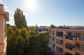 Photo 36: 412 545 Manchester Rd in : Vi Burnside Condo Apartment for sale (Victoria)  : MLS®# 851732
