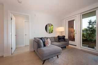 Photo 6: 411 2477 CAROLINA STREET in Vancouver: Mount Pleasant VE Condo for sale (Vancouver East)  : MLS®# R2485517
