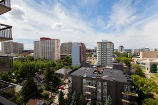 Photo 37: 1202 11027 87 Avenue in Edmonton: Zone 15 Condo for sale : MLS®# E4211485