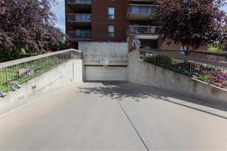 Photo 3: 1202 11027 87 Avenue in Edmonton: Zone 15 Condo for sale : MLS®# E4211485