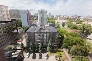 Photo 41: 1202 11027 87 Avenue in Edmonton: Zone 15 Condo for sale : MLS®# E4211485