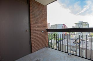 Photo 40: 1202 11027 87 Avenue in Edmonton: Zone 15 Condo for sale : MLS®# E4211485