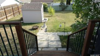 Photo 36: 108 Plaxton Place in Regina Beach: Residential for sale : MLS®# SK826130