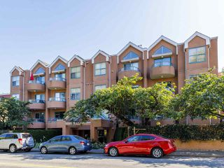 """Photo 14: 101 988 W 16TH Avenue in Vancouver: Cambie Condo for sale in """"THE OAKS"""" (Vancouver West)  : MLS®# R2498587"""