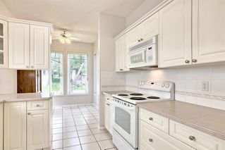Photo 4: 14 SIGNAL HILL Lane SW in Calgary: Signal Hill Semi Detached for sale : MLS®# A1034510