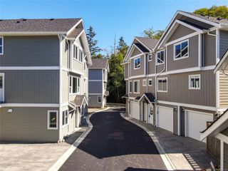 Photo 2: 10 6790 W Grant Rd in : Sk Sooke Vill Core Row/Townhouse for sale (Sooke)  : MLS®# 857174