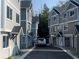 Photo 3: 10 6790 W Grant Rd in : Sk Sooke Vill Core Row/Townhouse for sale (Sooke)  : MLS®# 857174
