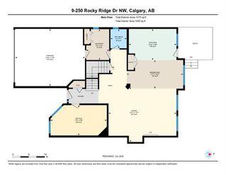 Photo 37: 9 250 Rocky Ridge Drive NW in Calgary: Rocky Ridge Detached for sale : MLS®# A1040761