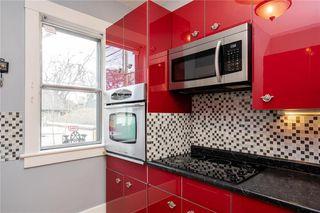 Photo 14: 302 Aubrey Street in Winnipeg: Wolseley Residential for sale (5B)  : MLS®# 202026202