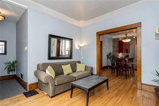 Photo 7: 302 Aubrey Street in Winnipeg: Wolseley Residential for sale (5B)  : MLS®# 202026202