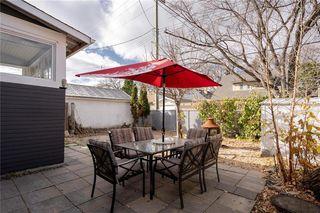 Photo 25: 302 Aubrey Street in Winnipeg: Wolseley Residential for sale (5B)  : MLS®# 202026202
