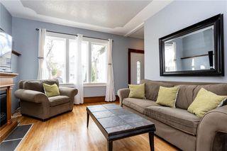 Photo 5: 302 Aubrey Street in Winnipeg: Wolseley Residential for sale (5B)  : MLS®# 202026202