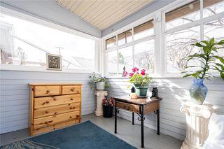 Photo 20: 302 Aubrey Street in Winnipeg: Wolseley Residential for sale (5B)  : MLS®# 202026202