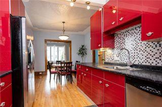 Photo 13: 302 Aubrey Street in Winnipeg: Wolseley Residential for sale (5B)  : MLS®# 202026202