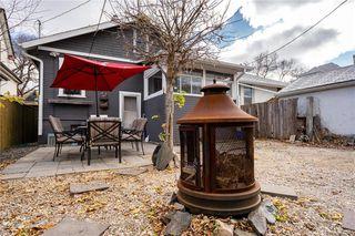 Photo 26: 302 Aubrey Street in Winnipeg: Wolseley Residential for sale (5B)  : MLS®# 202026202