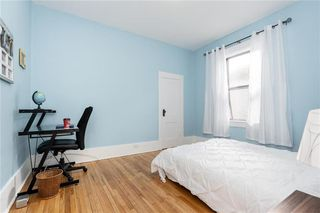 Photo 15: 302 Aubrey Street in Winnipeg: Wolseley Residential for sale (5B)  : MLS®# 202026202