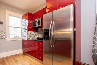 Photo 12: 302 Aubrey Street in Winnipeg: Wolseley Residential for sale (5B)  : MLS®# 202026202