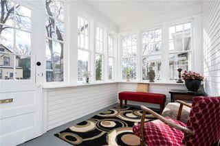 Photo 3: 302 Aubrey Street in Winnipeg: Wolseley Residential for sale (5B)  : MLS®# 202026202
