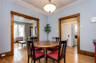 Photo 8: 302 Aubrey Street in Winnipeg: Wolseley Residential for sale (5B)  : MLS®# 202026202
