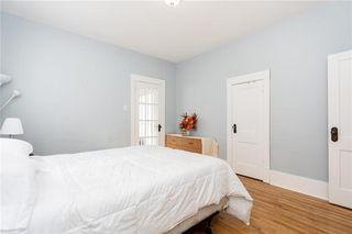 Photo 18: 302 Aubrey Street in Winnipeg: Wolseley Residential for sale (5B)  : MLS®# 202026202