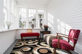 Photo 2: 302 Aubrey Street in Winnipeg: Wolseley Residential for sale (5B)  : MLS®# 202026202