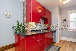 Photo 11: 302 Aubrey Street in Winnipeg: Wolseley Residential for sale (5B)  : MLS®# 202026202