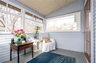 Photo 19: 302 Aubrey Street in Winnipeg: Wolseley Residential for sale (5B)  : MLS®# 202026202