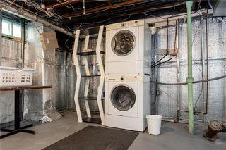 Photo 22: 302 Aubrey Street in Winnipeg: Wolseley Residential for sale (5B)  : MLS®# 202026202