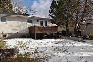 Photo 17: 654 Magnan Street in Winnipeg: Crestview Residential for sale (5H)  : MLS®# 202026675