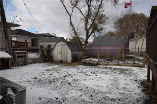 Photo 16: 654 Magnan Street in Winnipeg: Crestview Residential for sale (5H)  : MLS®# 202026675