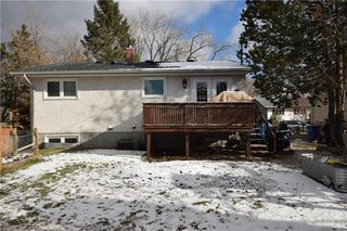 Photo 14: 654 Magnan Street in Winnipeg: Crestview Residential for sale (5H)  : MLS®# 202026675
