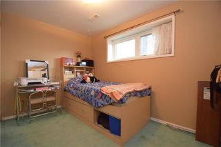 Photo 8: 654 Magnan Street in Winnipeg: Crestview Residential for sale (5H)  : MLS®# 202026675