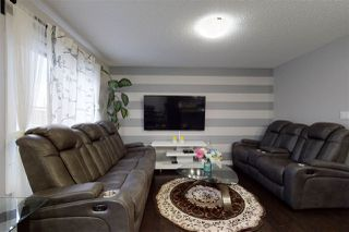 Photo 5: 153 51 Street in Edmonton: Zone 53 House Half Duplex for sale : MLS®# E4219359