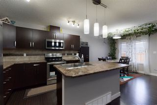 Photo 3: 153 51 Street in Edmonton: Zone 53 House Half Duplex for sale : MLS®# E4219359