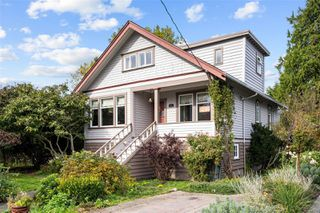 Photo 1: 1224 Chapman St in : Vi Fairfield West House for sale (Victoria)  : MLS®# 859273