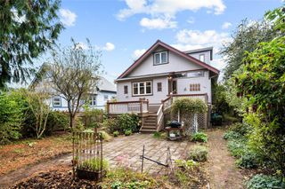Photo 37: 1224 Chapman St in : Vi Fairfield West House for sale (Victoria)  : MLS®# 859273