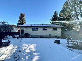 Photo 30: 124 WOODVALE Road W in Edmonton: Zone 29 House for sale : MLS®# E4222824