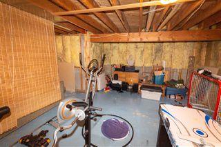 Photo 21: 124 WOODVALE Road W in Edmonton: Zone 29 House for sale : MLS®# E4222824