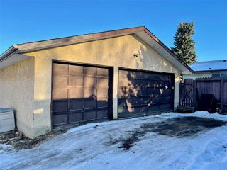 Photo 28: 124 WOODVALE Road W in Edmonton: Zone 29 House for sale : MLS®# E4222824
