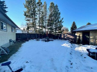 Photo 25: 124 WOODVALE Road W in Edmonton: Zone 29 House for sale : MLS®# E4222824