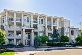 "Photo 1: 104 15428 31 Avenue in Surrey: Grandview Surrey Condo for sale in ""HEADWATERS"" (South Surrey White Rock)  : MLS®# R2525581"