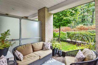 "Photo 14: 104 15428 31 Avenue in Surrey: Grandview Surrey Condo for sale in ""HEADWATERS"" (South Surrey White Rock)  : MLS®# R2525581"