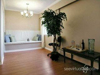 "Photo 2: 610 3RD Ave in New Westminster: Uptown NW Condo for sale in ""Jae Mar Court"" : MLS®# V618519"