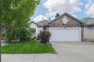 Main Photo: 2081 BLACKMUD CREEK Drive in Edmonton: Zone 55 House for sale : MLS®# E4166208
